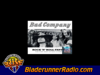 Bad Company - rock n roll fantasy - pic 6 small