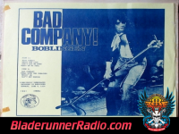Bad Company - rock steady - pic 5 small