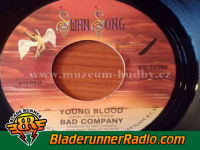Bad Company - young blood - pic 1 small