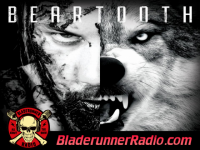 Beartooth - hated b  vox - pic 0 small