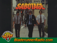 Beastie Boys - sabotoge - pic 7 small