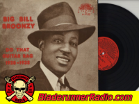 Big Bill Broonzy - house rent stomp - pic 5 small