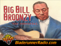 Big Bill Broonzy - house rent stomp - pic 6 small