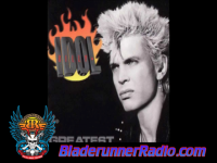 Billy Idol - dont you forget about me - pic 0 small