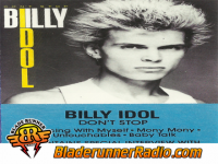 Billy Idol - dont you forget about me - pic 8 small