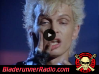 Billy Idol - to be a lover - pic 4 small
