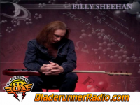 Billy Sheehan - the suspense is killing me - pic 0 small