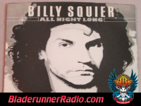 Billy Squier - all night long - pic 0 small