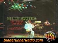 Billy Squier - in the dark - pic 0 small