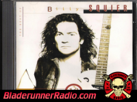 Billy Squier - in the dark - pic 9 small