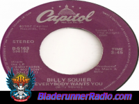 Billy Squier - keep me satisfied - pic 3 small
