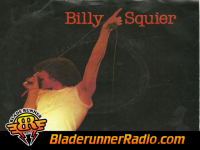 Billy Squier - lonely is the night - pic 1 small