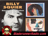 Billy Squier - shes a runner - pic 3 small