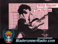 Billy Squier - the stroke - pic 0 small