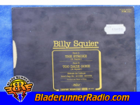 Billy Squier - too daze gone - pic 3 small