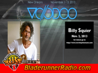 Billy Squier - too daze gone - pic 6 small
