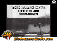 Black Keys - little black submarines - pic 2 small
