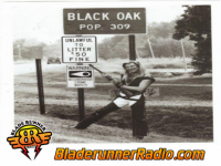 Black Oak Arkansas - jim dandy - pic 2 small