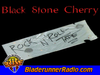 Black Stone Cherry - like i roll - pic 0 small