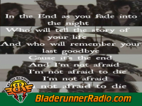 Black Veil Brides - in the end - pic 6 small