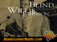Blind Willie Johnson - dark was the night - pic 0 small