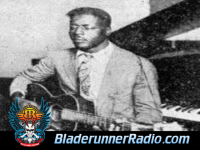 Blind Willie Johnson - dark was the night - pic 1 small