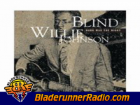 Blind Willie Johnson - dark was the night - pic 3 small