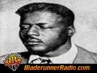 Blind Willie Johnson - dark was the night - pic 7 small
