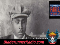 Blind Willie Johnson - dark was the night - pic 9 small