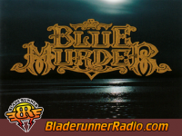 Blue Murder - jelly roll - pic 1 small