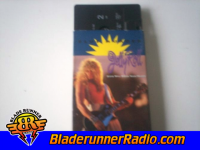 Blue Murder - jelly roll - pic 2 small