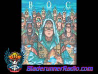 Blue Oyster Cult - burnin for you - pic 5 small