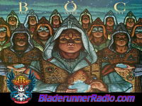 Blue Oyster Cult - veteran of psychic wars - pic 0 small