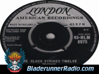 Bo Diddley - the clock strikes twelve - pic 0 small