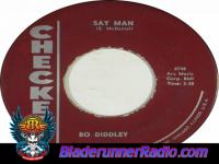 Bo Diddley - the clock strikes twelve - pic 3 small
