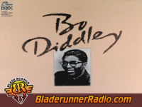 Bo Diddley - the clock strikes twelve - pic 5 small