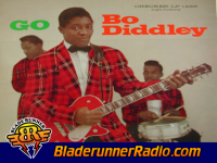Bo Diddley - the clock strikes twelve - pic 6 small