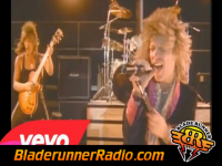 Bon Jovi - in and out of love - pic 1 small