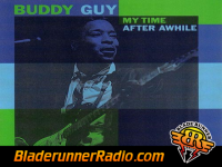 Buddy Guy - country man - pic 5 small