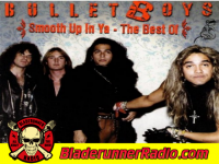 Bullet Boys - all day and all of the night - pic 0 small