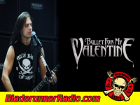 Bullet For My Valentine - fever - pic 4 small