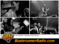 Bullet For My Valentine - hearts burst into fire acoustic - pic 2 small