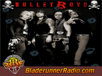 Bulletboys - owed to joe - pic 1 small