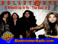 Bulletboys - smooth up in ya - pic 0 small
