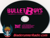 Bulletboys - smooth up in ya - pic 3 small