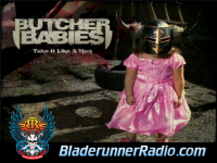 Butcher Babies Artist Cover - jesus needs more babies - pic 1 small