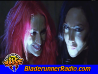Butcher Babies Cover Ep - theyre coming to take me away - pic 2 small