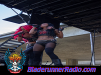 Butcher Babies Cover Ep - theyre coming to take me away - pic 6 small