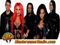 Butcher Babies Cover Ep - theyre coming to take me away - pic 7 small