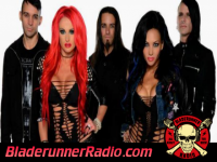 Butcher Babies Nipple Tape - beer drinkers hell raisers - pic 7 small